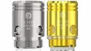 E-cigareta Náhradné diely