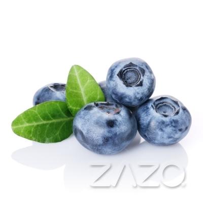 Kék áfonya ízű e-liquid (Zazo 10ml)