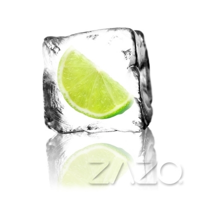 Lemon Cool ízű e-liquid (Zazo 10ml)