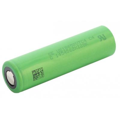 Sony 18650 akkumulátor cella