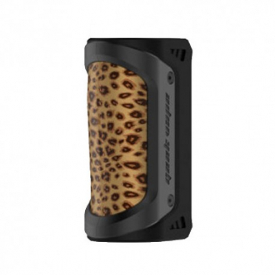 GeekVape Aegis 100W TC Box MOD (Fekete/Leopárd minta)