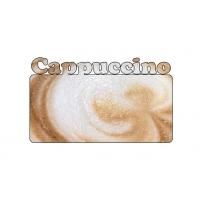 Cappuccino ízű e-liquid