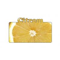 Citrom ízű e-liquid