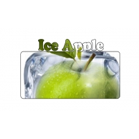 Ice Apple ízű e-liquid