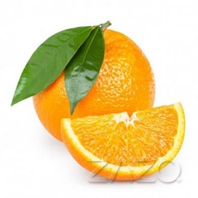 Narancs ízű e-liquid (Zazo 10ml)