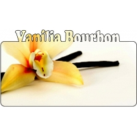 Bourbon Vanília ízű e-liquid
