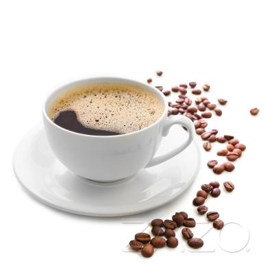 Kávé ízű e-liquid (Zazo 10ml)