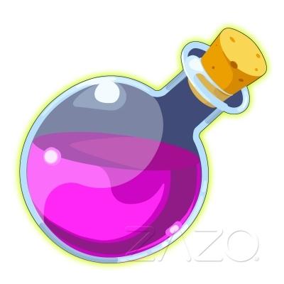 Pink Poison ízű e-liquid (Zazo 10ml)