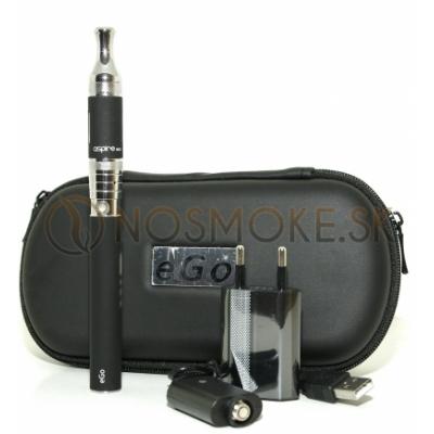 Szimpla elektromos cigaretta készlet (1100mAh) Aspire ET-S porlasztóval és tokkal