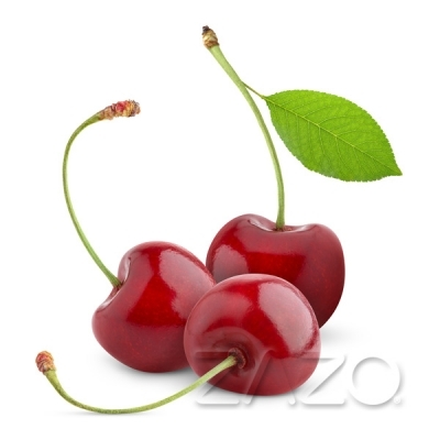 Cherry ízű e-liquid (Zazo 10ml)