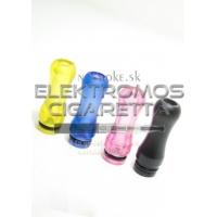 510-es drip tip kék (szipka)