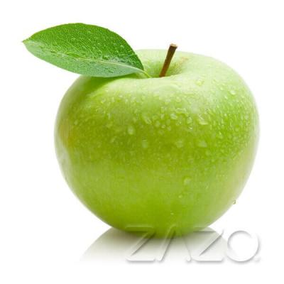 Zöld alma ízű e-liquid (Zazo 10ml)