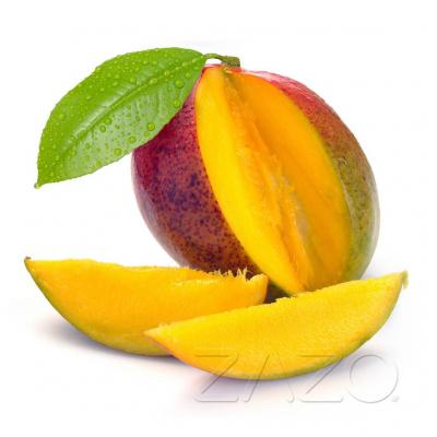 Mangó ízű e-liquid (Zazo 10ml)