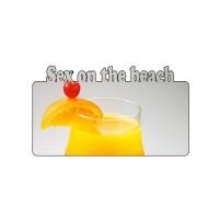 Sex on the beach koktél ízű e-liquid
