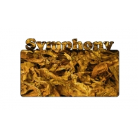 Symphony dohány ízű e-liquid