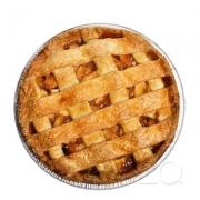 Almás pite ízű e-liquid (Zazo 10ml)