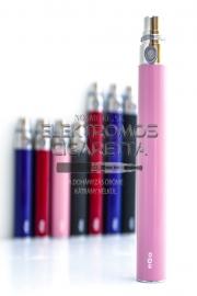 EGO akkumulátor 1100 mAh (rózsaszín)