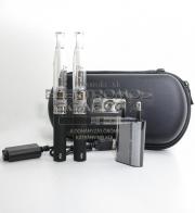 Dupla elektromos cigaretta készlet ( 650 mAh) H2 (alsó kazános) porlasztóval