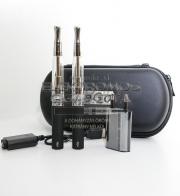 Dupla elektromos cigaretta készlet ( 650 mAh) Aspire BDC porlasztóval