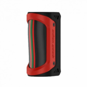 GeekVape Aegis 100W TC Box MOD (Fekete-Piros)