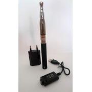 Szimpla elektromos cigaretta készlet (1100 mAh) Aspire BVC porlasztóval (fekete)