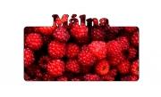 Raspberry-tasting e-liquid