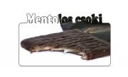 Mentolos csoki ízű e-liquid