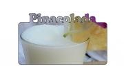 Pinacolada koktél ízű e-liquid