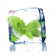 Cool mint ízű e-liquid (Zazo 10ml)