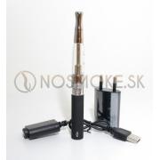 Szimpla elektromos cigaretta készlet ( 650 mAh) Aspire BVC porlasztóval
