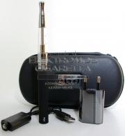 Szimpla elektromos cigaretta készlet ( 1100 mAh) Aspire BVC porlasztóval és tokkal