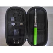 Szimpla elektromos cigaretta készlet ( 1100 mAh) Aspire BVC porlasztóval  és tokkal (zöld akkumulátorral)