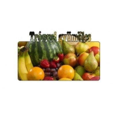 NicSalt Trópusi Gyümölcs
